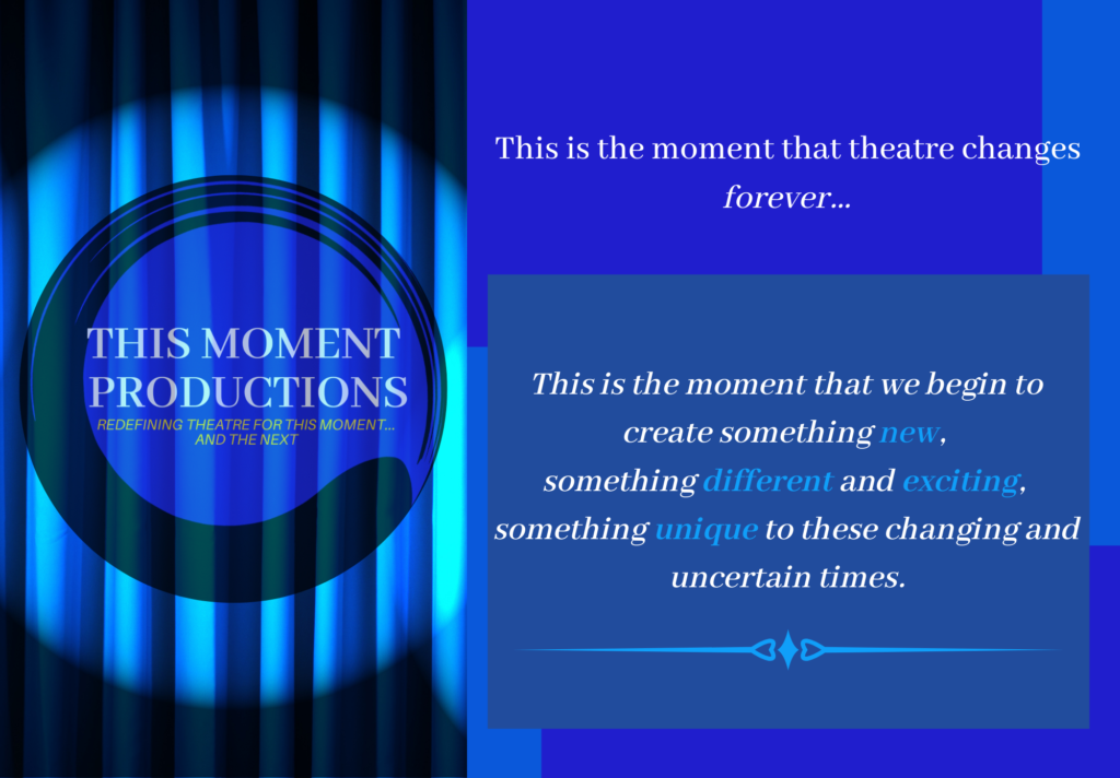 This Moment Production